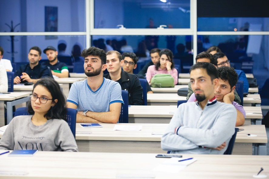 IBA Tech Academy Международного Банка Азербайджана объявила о начале деятельности