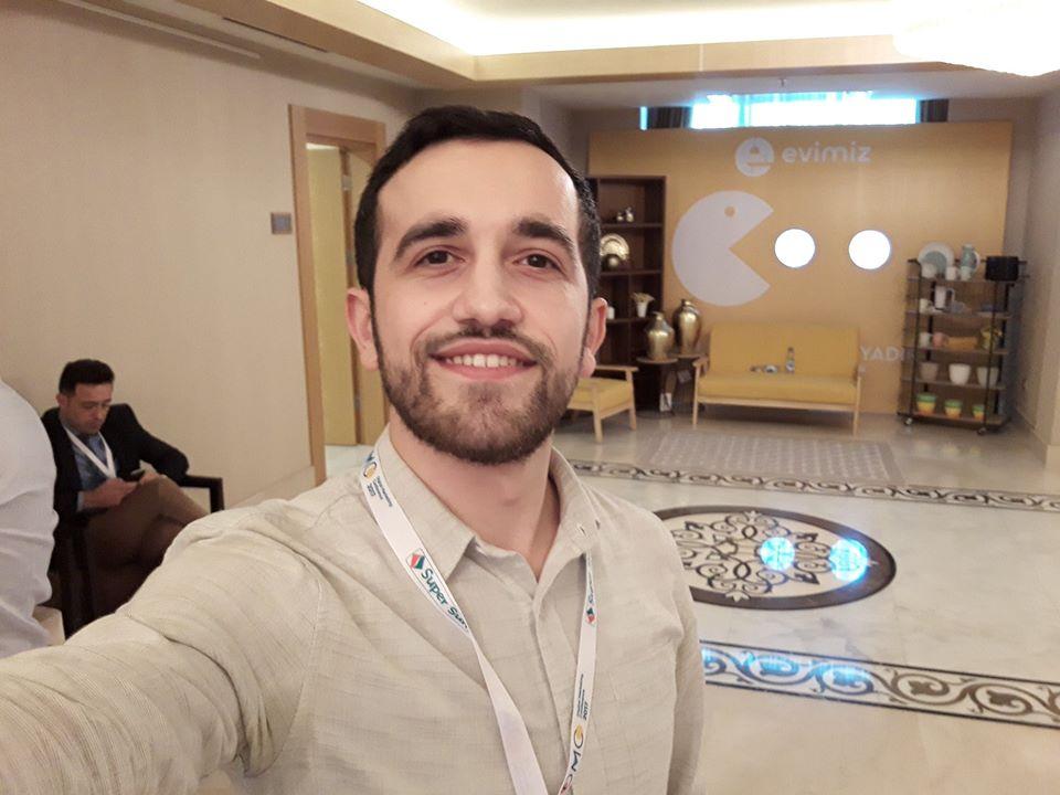 Azərbaycanlı marketoloq ilk dəfə Facebook reklamları üzrə ən yüksək sertifikatı əldə etdi