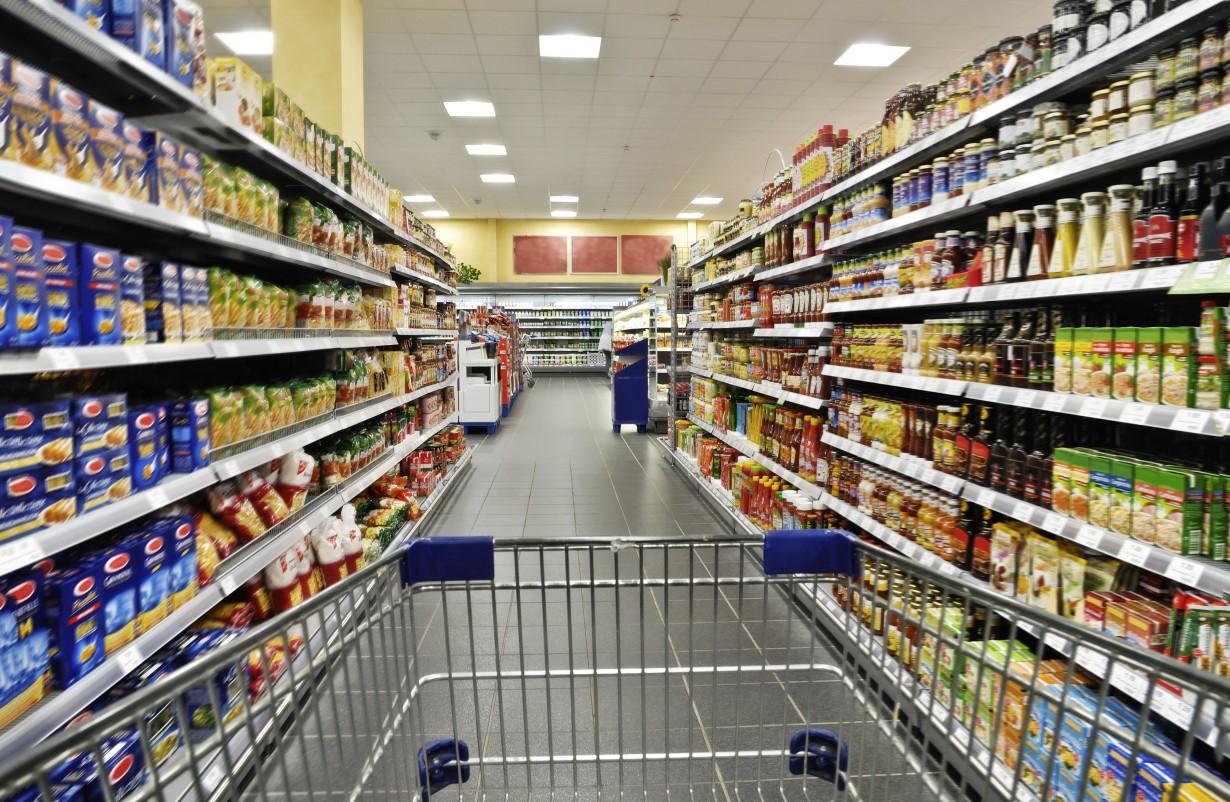Supermarketlər satışları dayandırıb?