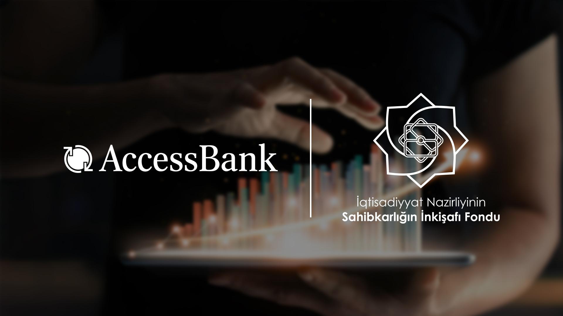 AccessBank продолжает поддерживать предпринимателей