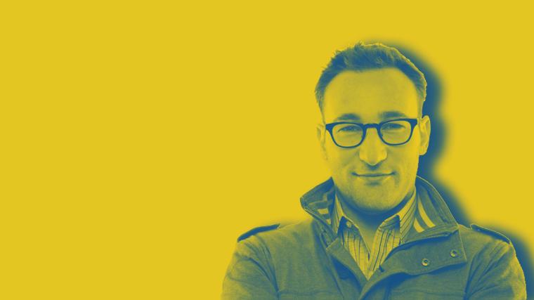 Dünyanın ən çox dinlənən Tedx spikeri Simon Sinekdən 13 fikir!