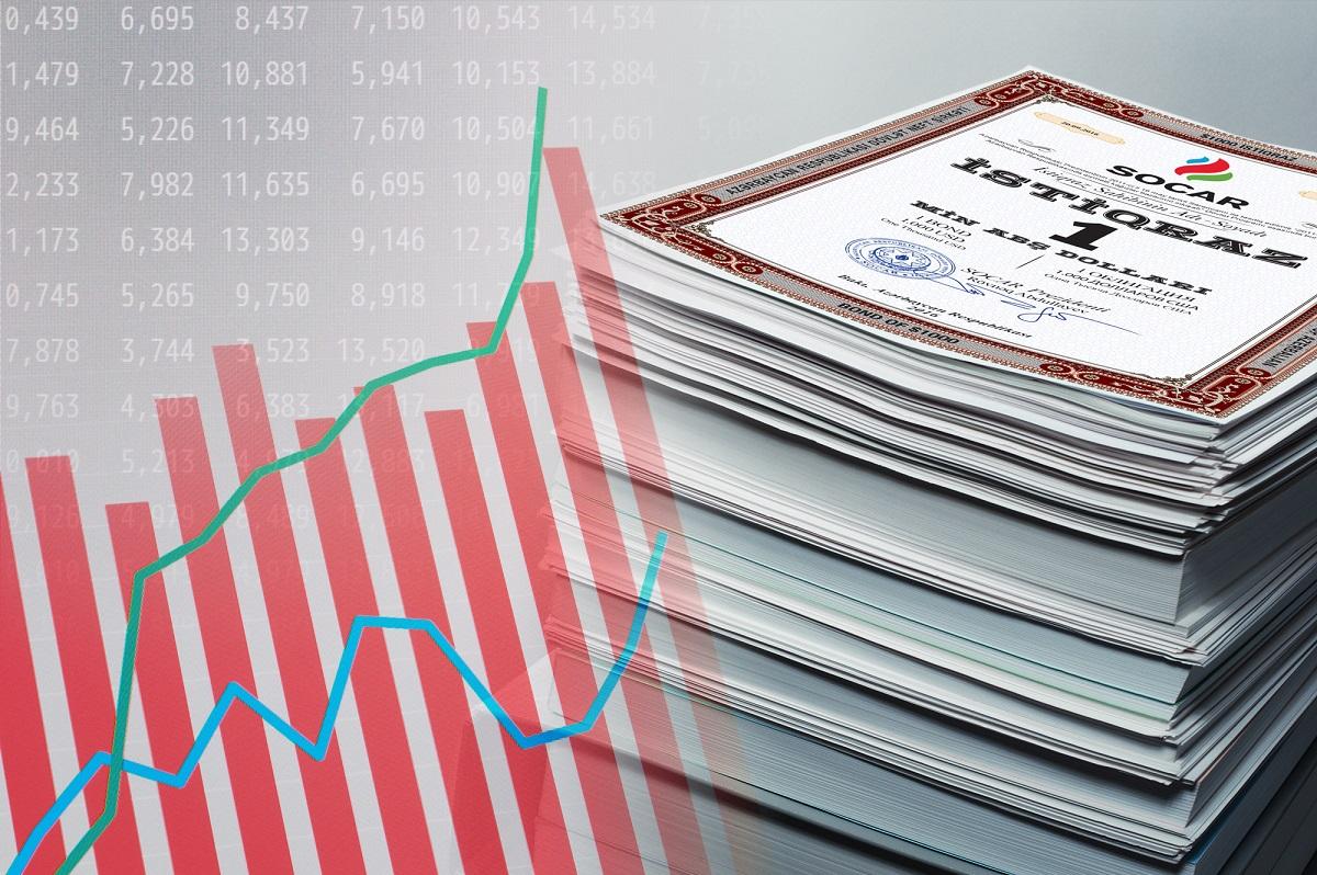 15 миллионов долларов заработают – владельцы облигаций SOCAR