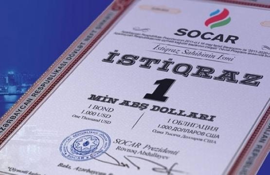 SOCAR istiqrazlarına necə zəmanət verildiyi açıqlanıb - VİDEO