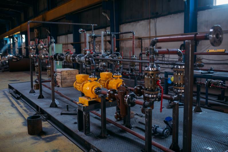 SOCAR Ukraynada neft məhsullarının keyfiyyətini yoxlamaq üçün ən yaxşı avadanlıqlardan istifadə edir