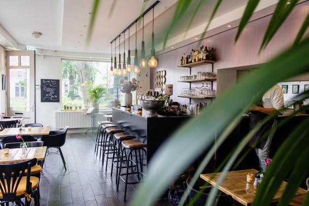 Bu şirkət dünyanın sosial məsafəsi ən böyük restoranını açdı