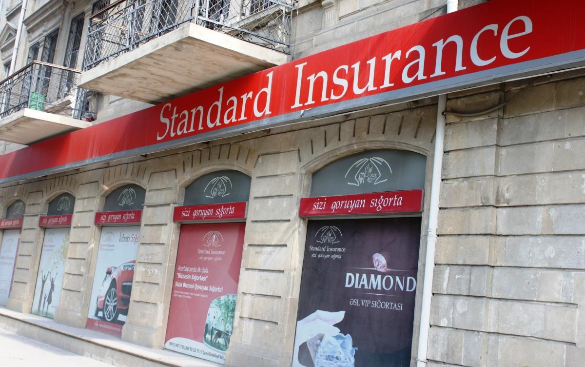 """""""Standard Insurance""""in nizamnamə kapitalını artırır"""