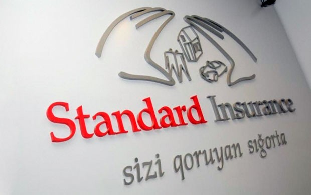 """""""Standard İnsurance""""ın kapitalı artırıldı"""