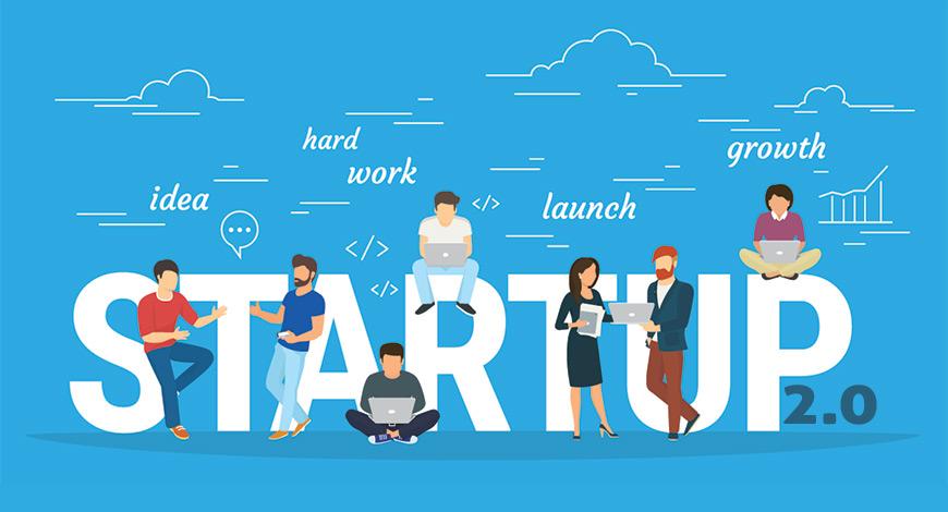 Startapda işləmək üçün hansı xüsusiyyətlər lazımdır?