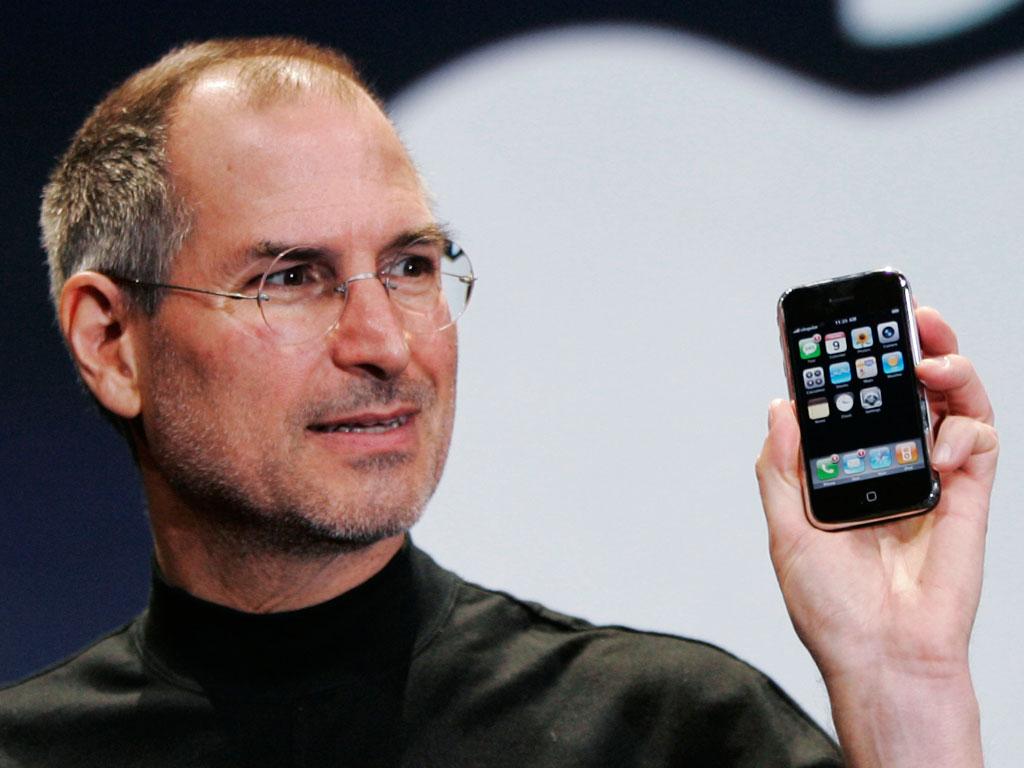 Stiv Cobs – Apple imperiyasının yaradıcısı