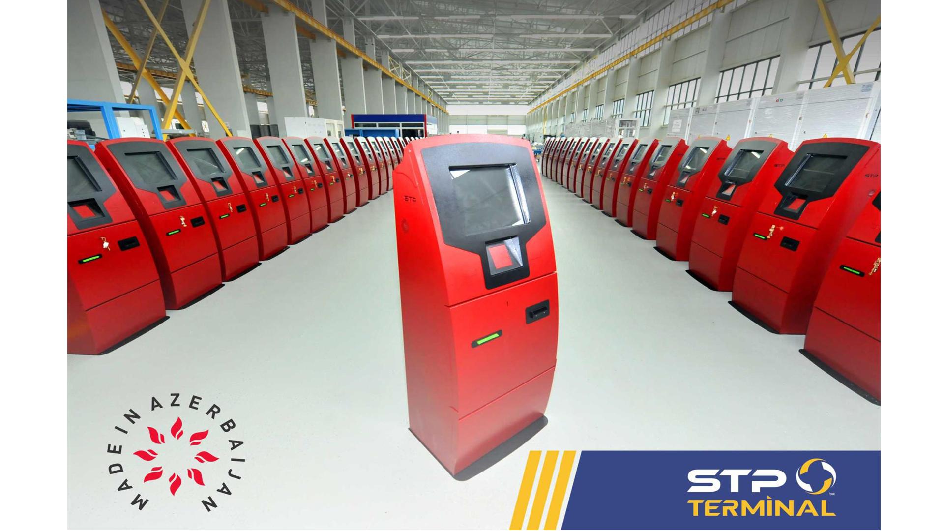 Vergiləri STP terminalları vasitəsilə ödəmək mümkün olacaq