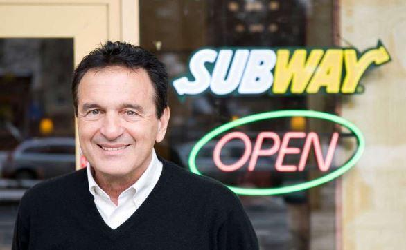 17 yaşında təcrübəsiz gənci milyarder edən: Subway