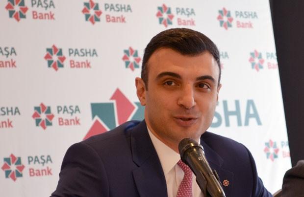 """""""PAŞA Bank"""" rekord artımın səbəbini açıqladı"""