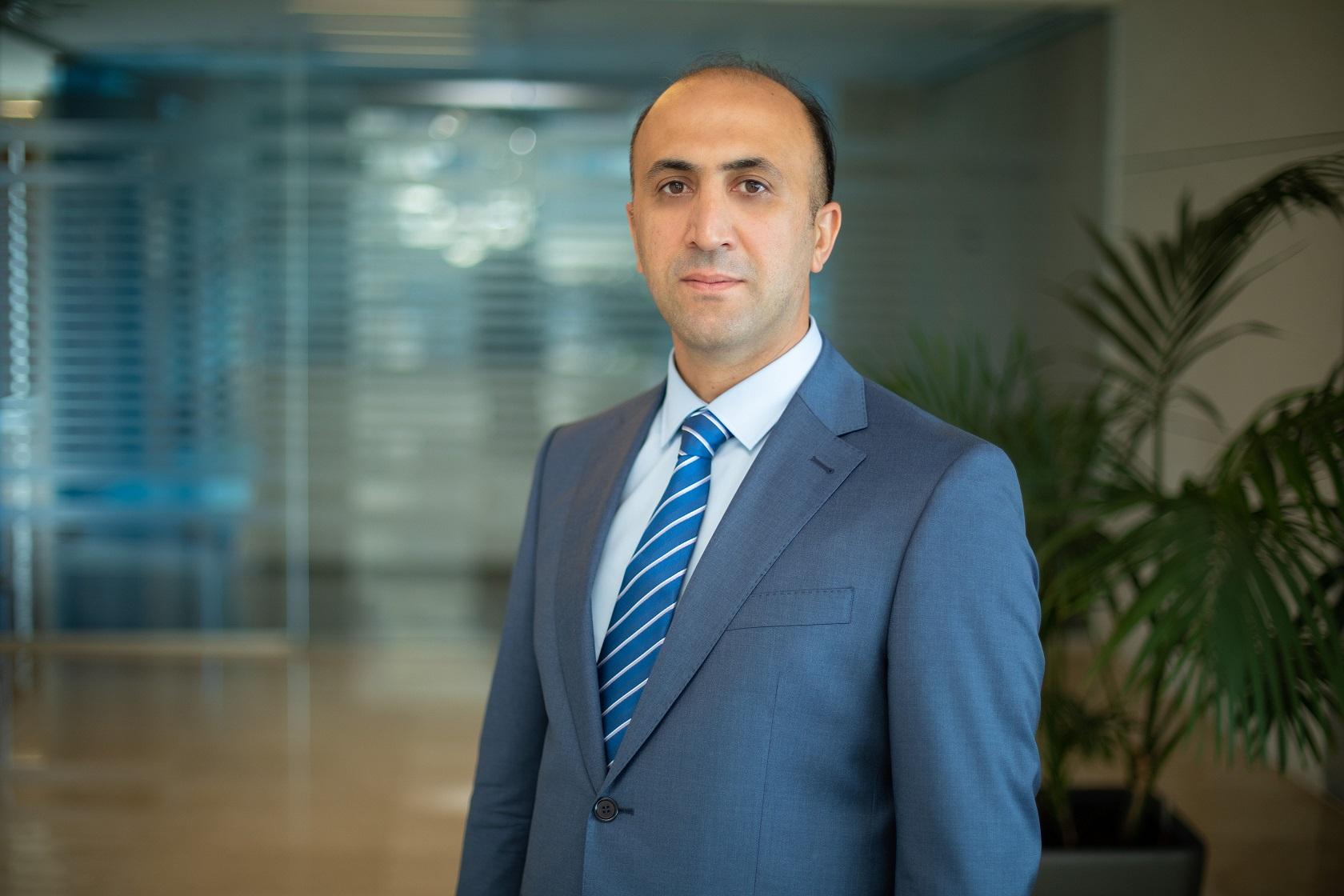 Талех Таирли: «Мы уверенно претендуем на значительное увеличение доли удаленных продаж»