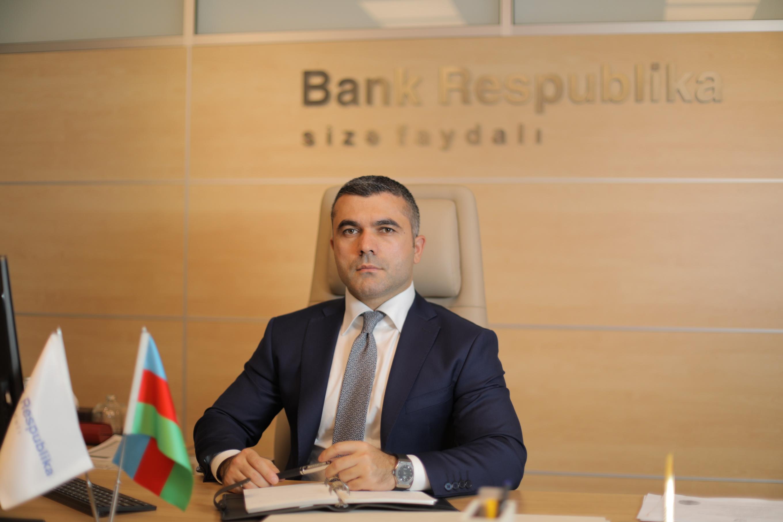 Кредитный портфель Банка Республика увеличился на 52%, а депозитныйна 45%