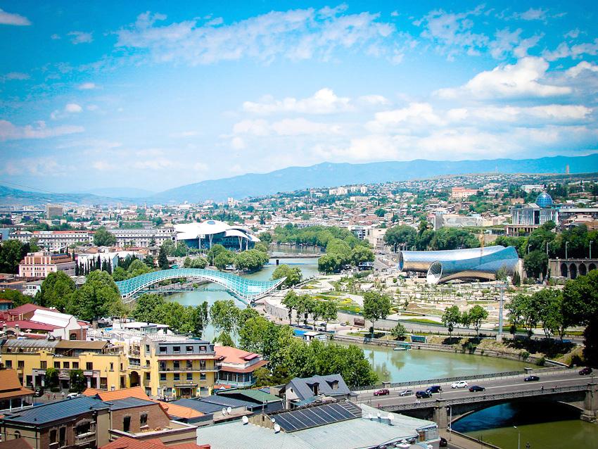 Gürcüstan Çoxtərəfli Konvensiyanı ratifikasiya edib
