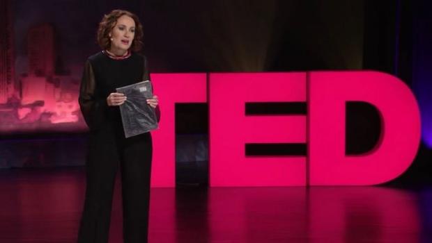 2018-ci ilin ən yaxşı TED çıxışları