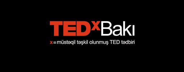 Müasirlik: Orkhan Zeynalli - TEDxBakı
