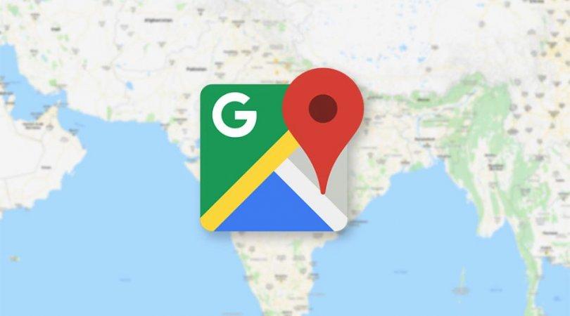 Google Map bəzi bölgələri niyə sirr kimi gizlədir?