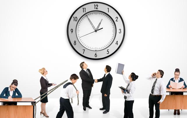 İdeal iş saatı nə qədər olmalıdır?