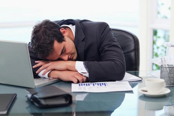 Ofisdə günortadan sonra yaranan yorğunluq nəcə xilas olmalı?