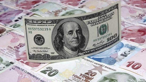 Dollar/TL məzənnəsi açıqlandı - RƏSMİ MƏZƏNNƏ