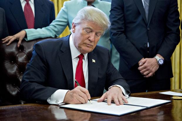ABŞ İran sanksiyalarını 48 saat ərzində açıqlayacaq