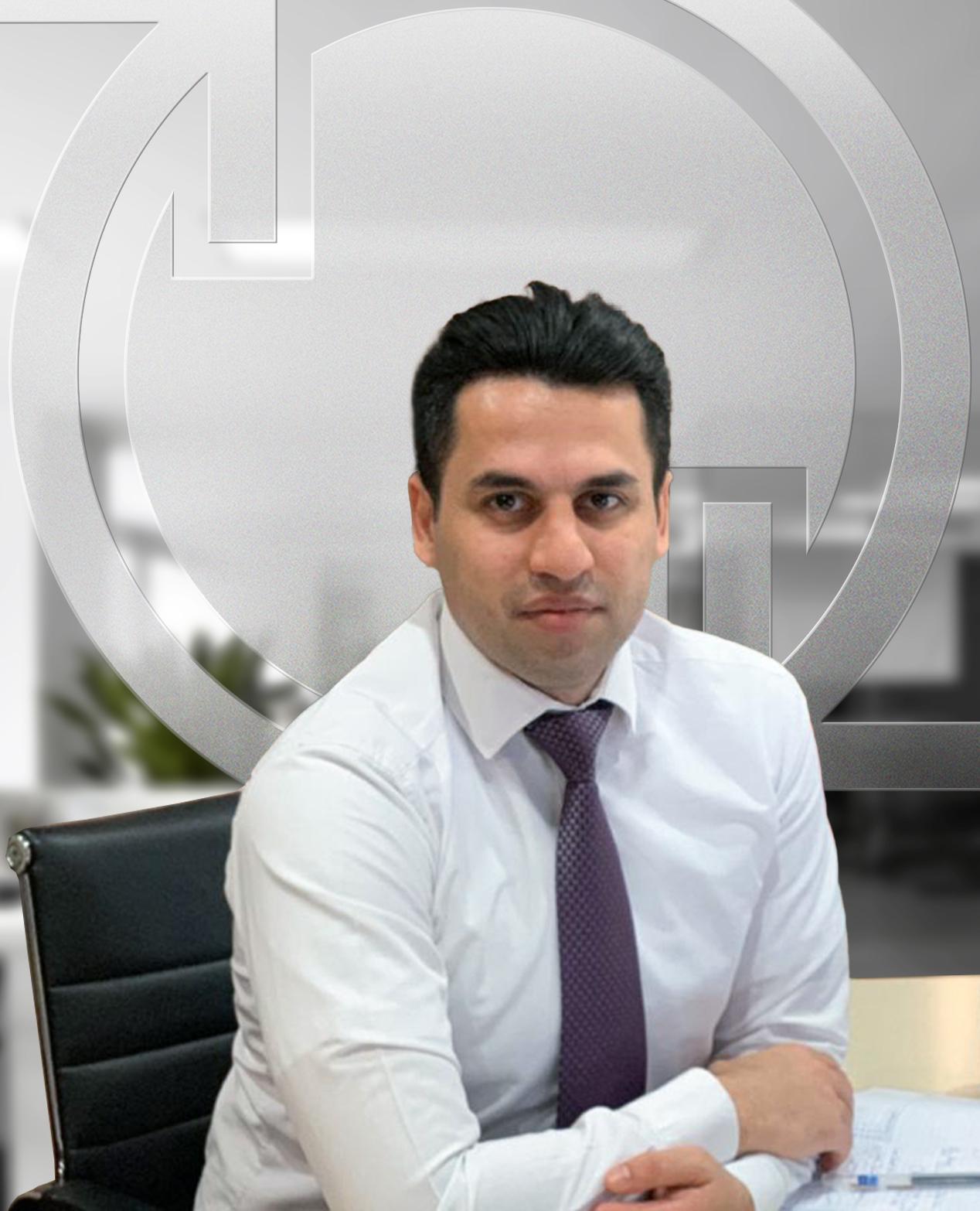 Новое назначение в AccessBank-е: Турал Фейзуллаев – Глава Юридического Департамента банка