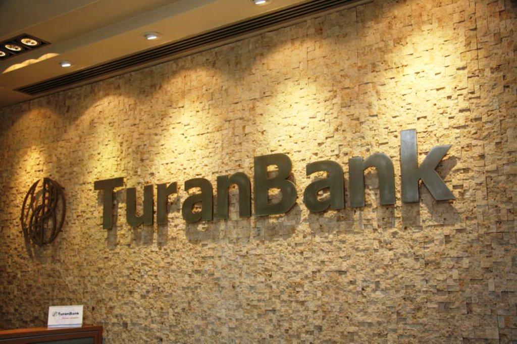 """""""Turan Bank""""ın mənfəəti 4 dəfədən çox artıb"""