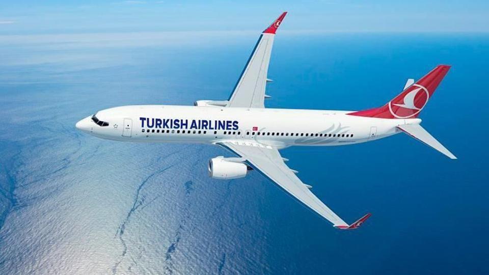 Türk Hava Yolları Avropalı rəqiblərini geridə qoydu
