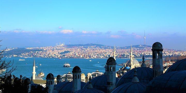 Türkiyə iqtisadiyyatı keçən ilin son rübündə 3% azalıb