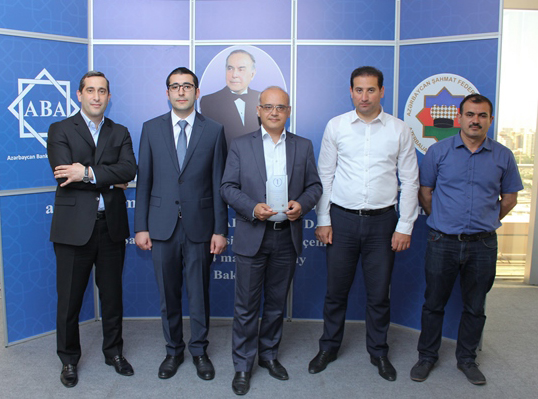 Международный Банк Азербайджана стал победителем межбанковского шахматного турнира