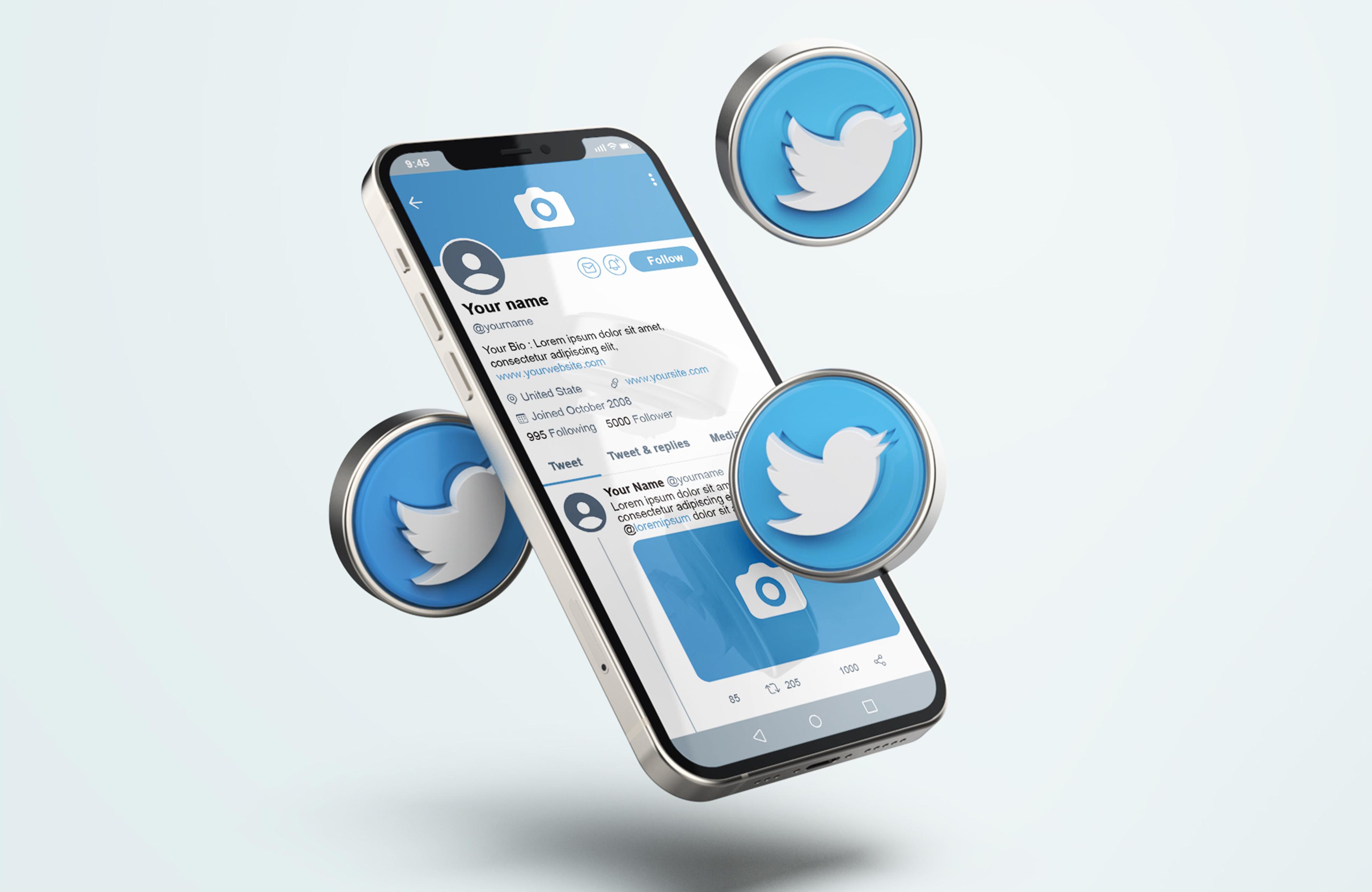 Twitter çoxdan gözlənilən yeni funksiyalar hazırlığındadır
