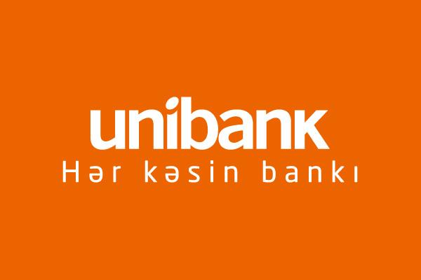 Unibank ad gününü qeyd edir!