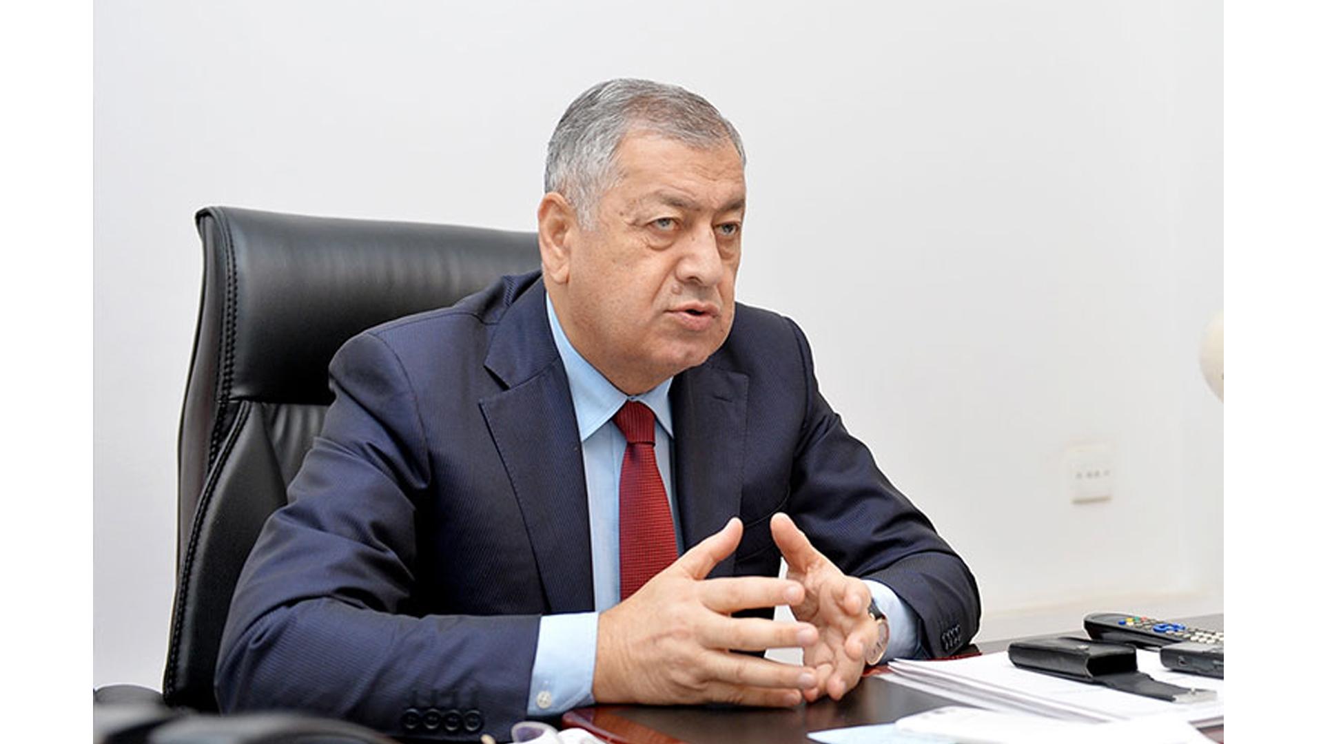 Vahid Əhmədov: