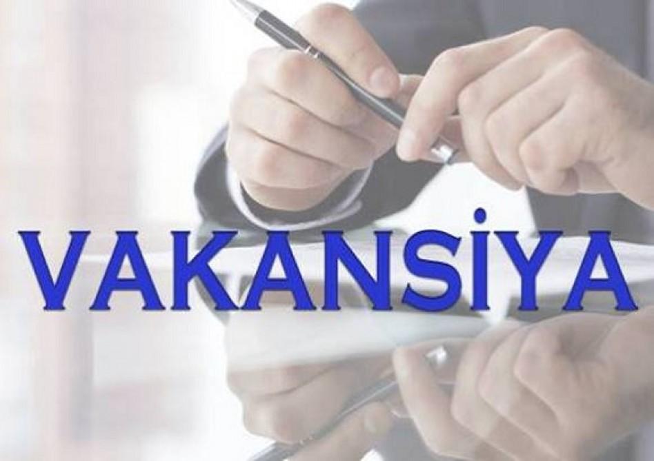 AFB Bank-da yeni vakansiya - Korporativ kreditlər üzrə mütəxəssis