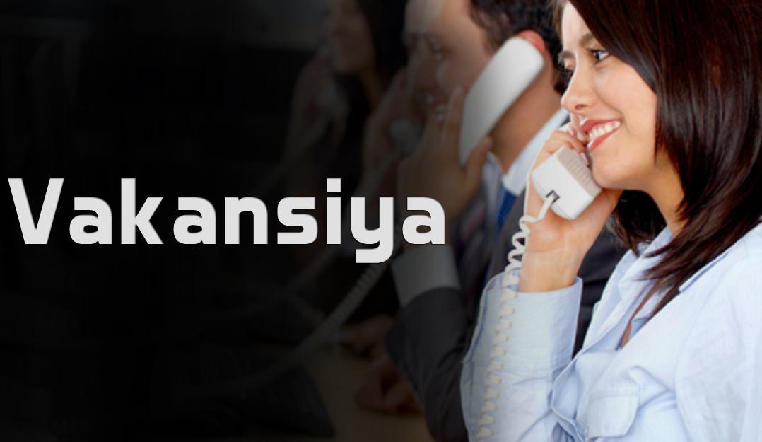 """""""FINCA Azerbaijan"""" işçi axtarışı elan edir"""
