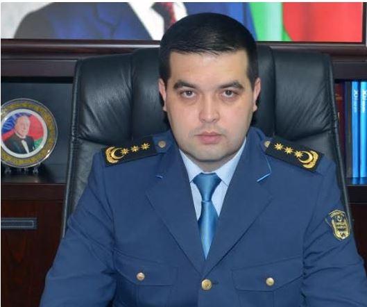 Azərbaycan Vergilər Nazirliyində yeni təyinat olub.