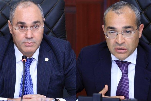 Vergilər və Gömrük üçün plan 857 milyon manat artırılır