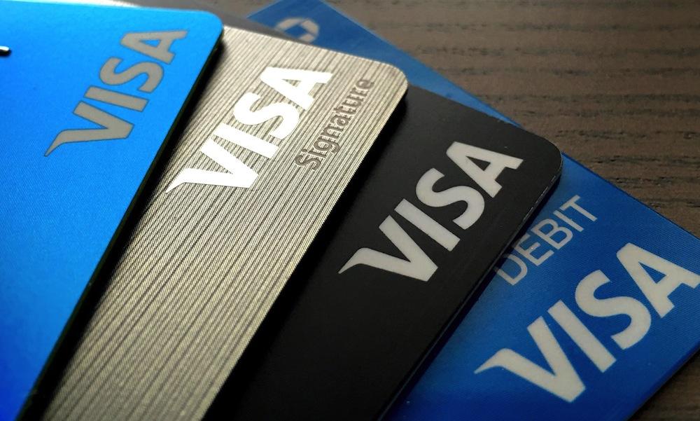 Visa объявила об увеличении лимита для бесконтактных платежей без ввода ПИН-кода