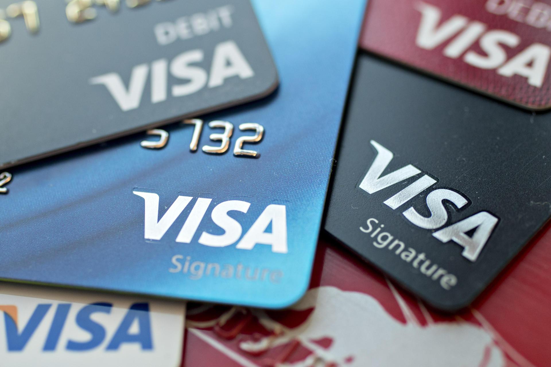 Visa представила Visa Secure – новую программу для проведения онлайн-платежей