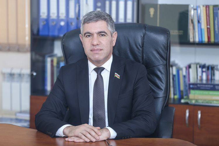 """""""Həmin bankların əmanət qəbul etməsi vətəndaşların günahı deyil"""""""