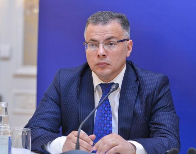 """""""Карабах будет новым драйвером экономического роста в Азербайджане"""""""