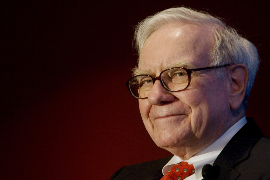 Warren Buffett sizin yaşınızda nə qədər qazanırdı?