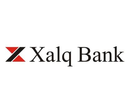 Xalq Bank ehtiyatlarını kəskin artırıb
