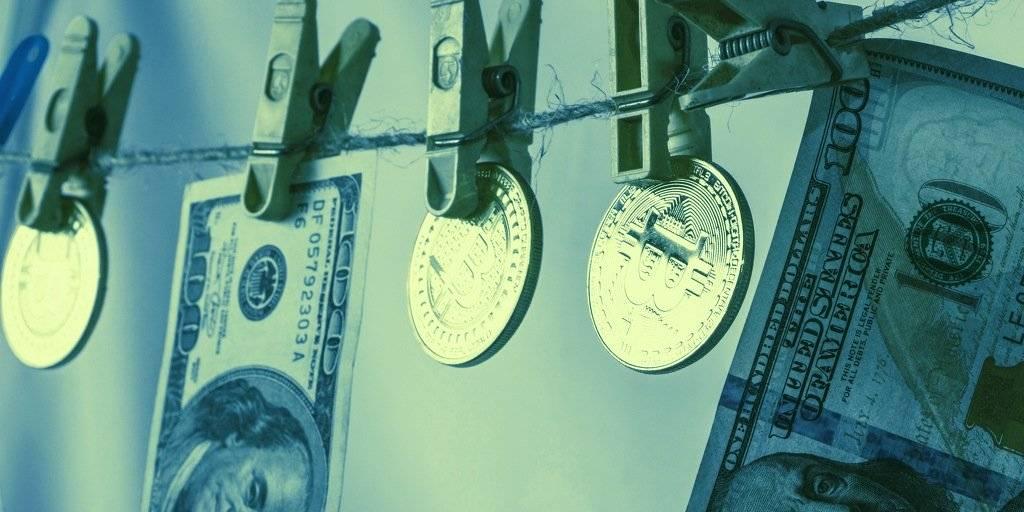 Kriptovalyutalar çirkli pulların yuyulmasında nadir hallarda istifadə olunur