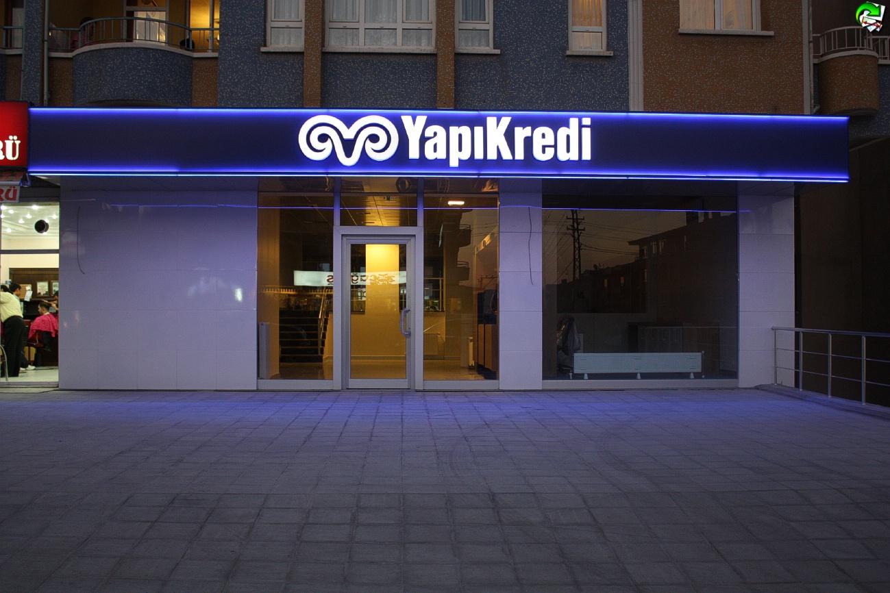 """""""Yapı Kredi Bank"""" müştərilərə hansı problemləri yaradır"""