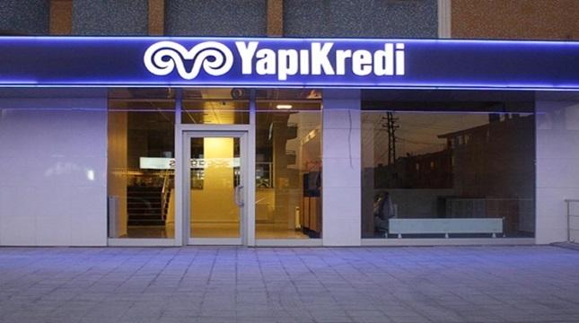 Yapı Kredi Bank Azərbaycan ilk rübü mənfəətlə başa vurdu