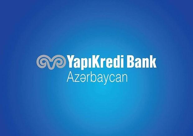 Yapı Kredi Bank Azərbaycan kredit faizlərini endirdi!