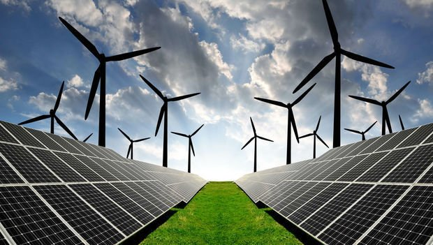 Azərbaycanda yaşıl enerji zonası yaradılacaq