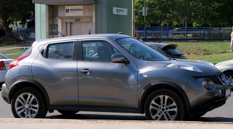 Yenilənmiş Nissan Juke idman dizaynına malik olacaq